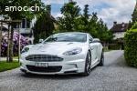 Aston Martin DBS Coupé Touchtronic 2 (Coupé)
