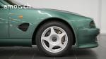 Aston Martin Vantage Le Mans V 600